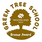 Green Tree School Bronze